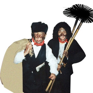 Comedy Chimney Sweeps