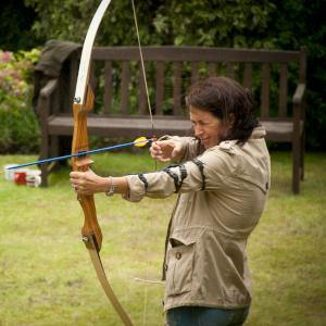 Country Pursuits for family fun days