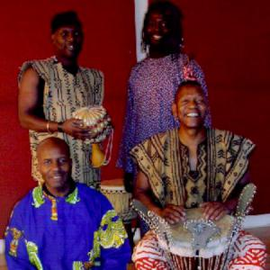 African Drum and Dance Group